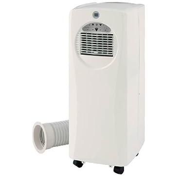Sunpentown WA-9061H SlimLine Air Conditioner with Heater