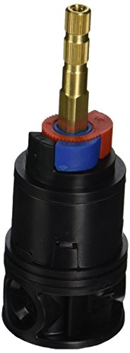 (Danze DA507107 1H Pbmv Ceramic Valve with Pressure Balance Cartridge with Check Valve)
