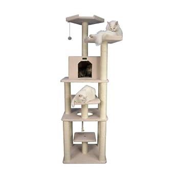 Image of Armarkat Cat Tree Model Pet Supplies