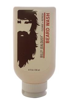 Billy Jealousy Beard Wash Beard Wash For Men
