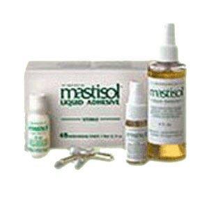 Mastisol Liquid Adhesive - 2 oz