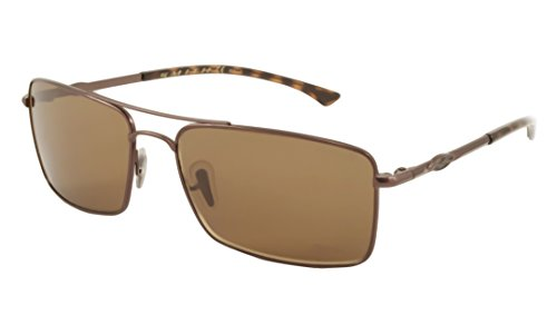 Smith Sunglasses - Outlier Ti / Frame: Matte Brown Lens: Polarized Brown ChromaPop - Sunglasses Ti