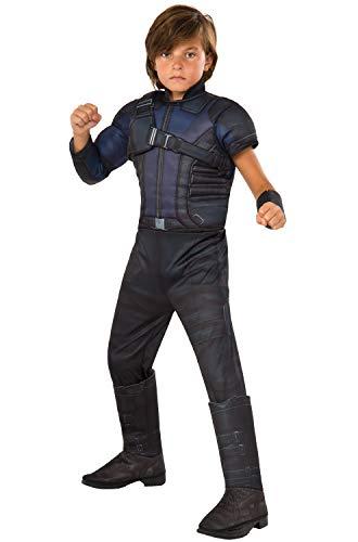 Rubie's Costume Captain America: Civil War Hawkeye