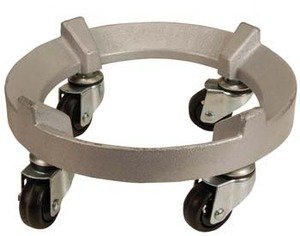 Hobart Bowls (Hobart Mixer Bowl Dolly/truck - Part# 315013)