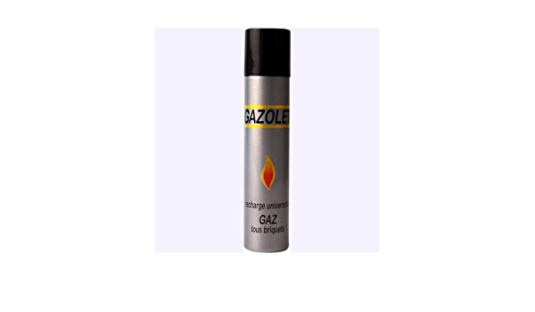 RECAMBIO UNIVERSAL-SOPLETE DE COCINA GAS GAS-SOLDADOR 100 ML DE CAPACIDAD