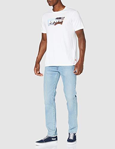 Levi's Men's 514 Straight Jeans