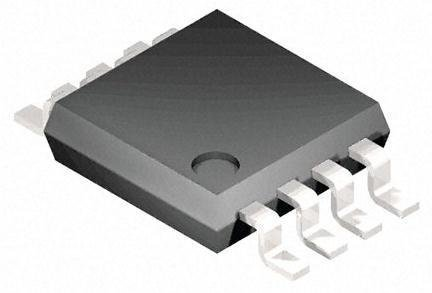 TVS Diode Arrays WE-TVS Diode Array 2.5uA 5VDC 10 pieces