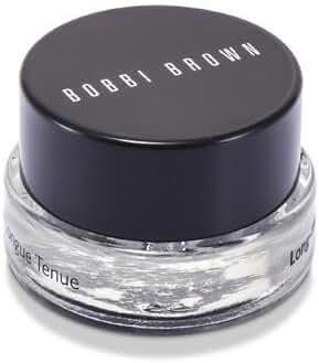bobbi brown long-wear gel eyeliner black ink