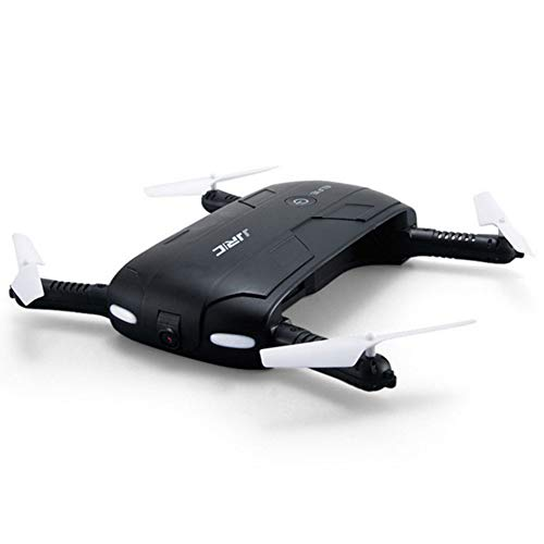 SOSAWEI Foldable RC Mini Drone with Altitude Hold and Headless Mode 2.4GHz 6-Axis Gyro Pocket Quadcopter, for Fun Gift for Kids