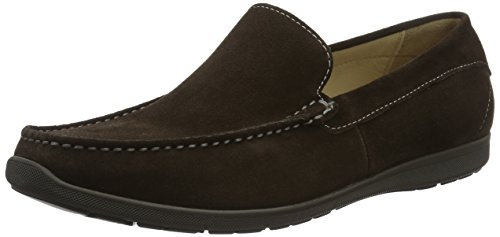 ECCO Uomo Moc Mocassini Dallas 5072coffee Marrone cxUUwaqHOB