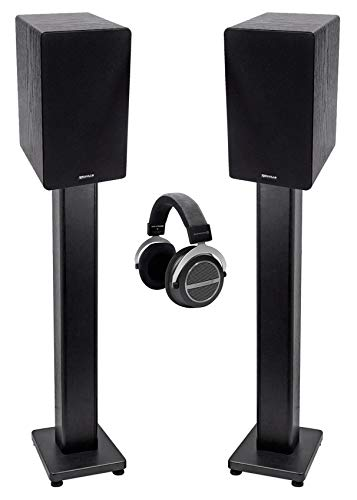 Beyerdynamic Amiron Home 250 Ohm Headphones+(2) 6.5