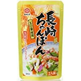 (ケース販売) 長崎ちゃんぽんスープ×10箱