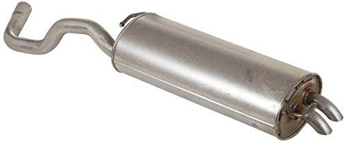 Bosal VFM-1851 Exhaust Silencer