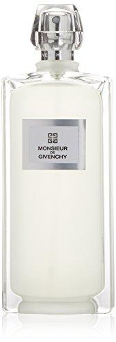 Givenchy 100ml Eau De Toilette - Monsieur De Givenchy by Givenchy for Men - 3.3 Ounce EDT Spray
