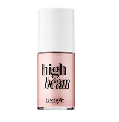 Minis by benefit High Beam Liquid Highlighter Travel Size Mini 4ml