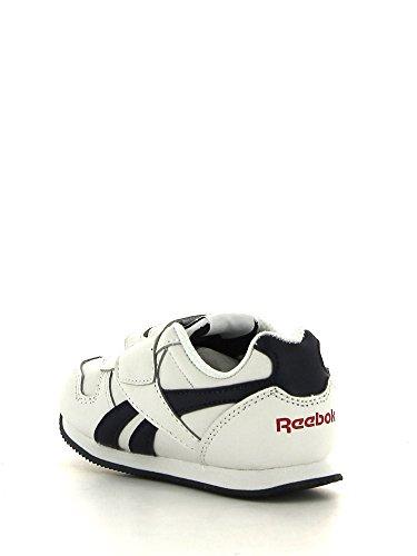 Reebok - Royal Cljogger KC - Color: Blanco - Size: 21.0