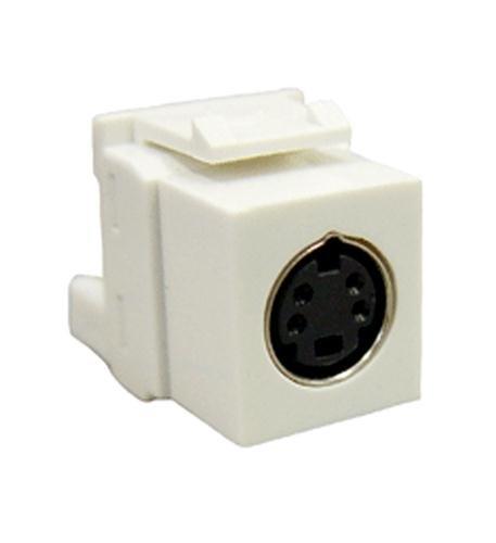 Icc Module, S-Video Idc, White
