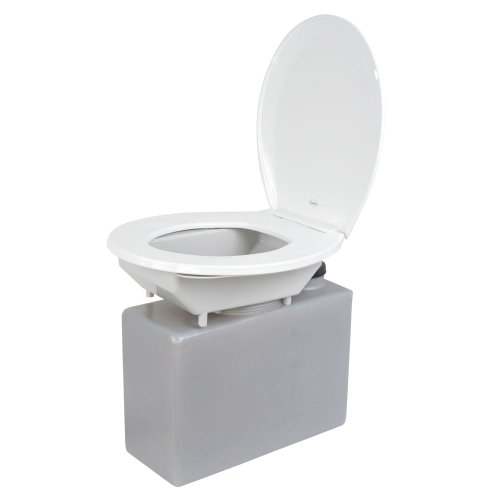 Geo Toilet System by GTS