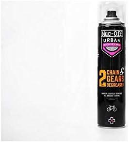 Desengrasante de Cadena y Engranajes Muc, 385 ml: Amazon.es ...