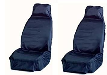 WATERPROOF CAR SEAT COVERS PROTECTOR For MINI COOPER