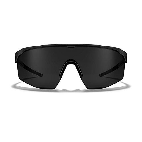 ROKA SR-1x APEX Performance Light Weight Sunglasses - Matte Black Frame - Carbon Lens