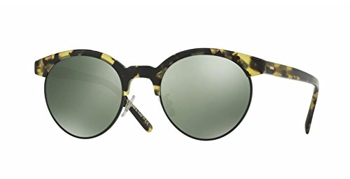 Oliver Peoples - Ezelle - 5346 51 - Sunglasses (VINTAGE DTBK, G15 - Sunglasses Oliver Peoples Vintage