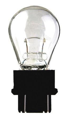 Miniature Lamp, 3155, 20W, S8, 12.8V, PK10