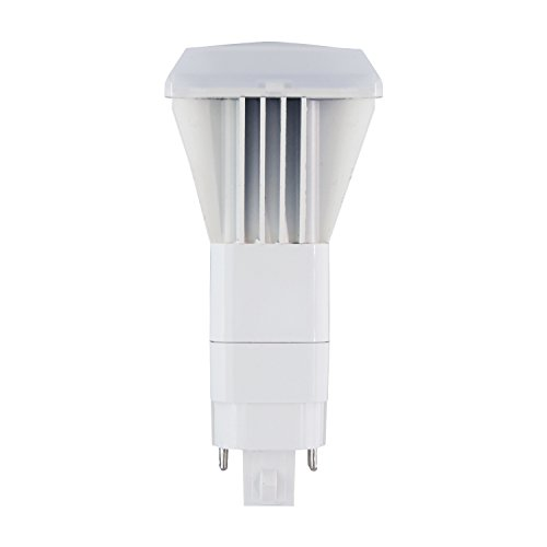 Halco Lighting Technologies 81112 Proled LED Plug-in Vertical 13W 3500K Dimmable Ballast Compatible G24Q