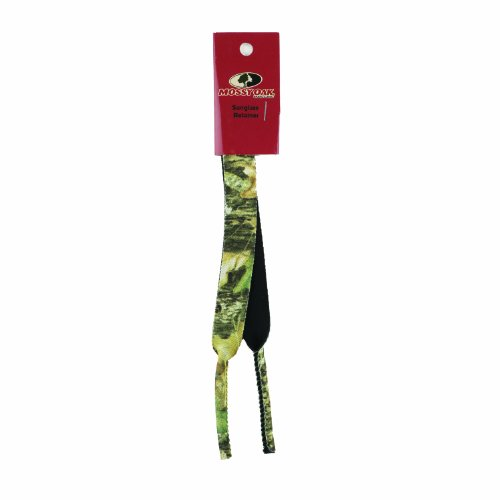 AES 00858 Mossy Oak Sunglass Retainer, - Aes Sunglasses