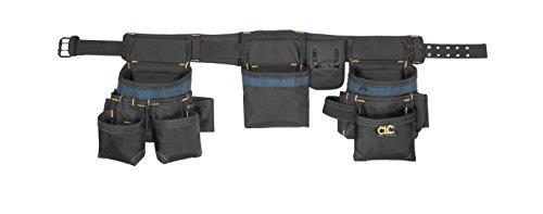 Custom Leathercraft 2617 28-pocket framing Master Tool Belt, | | | Per tua scelta  | Outlet Online  | Prestazioni Superiori  5dfc11