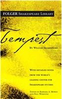 The Tempest (New Folger Library Shakespeare) -