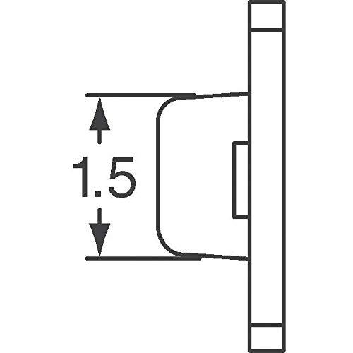 AMBIENT LIGHT SENSOR 4CHIPLED (Pack of 20) (APDS-9006-020)