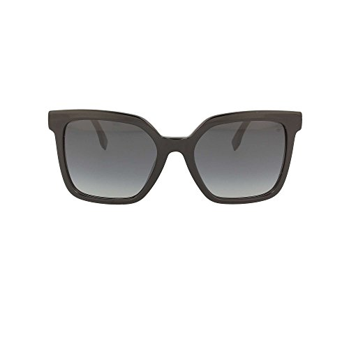 Fendi FF 0269/S Full Frame Sunglasses, 0807(9O) - Shoes Fendi Eye