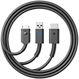 Oculus Headset Cable (4m) for Oculus Rift