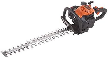 Tanaka gas powered hedge trimmer