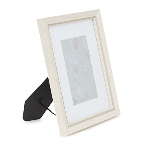 EcoHome 8x10 Picture Frame or 5x7 - Matted, Light Wood Tone by Eco-home (Image #1)