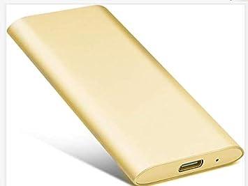 Disco duro externo portátil USB 3.0, almacenamiento externo para ...