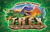 T-Rex Café Gift Card image