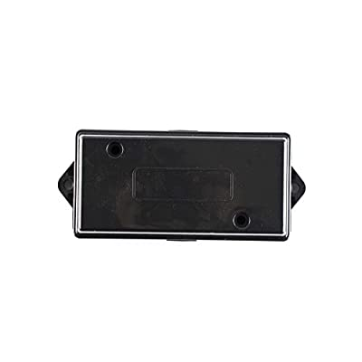 MAXXHAUL 80763 Harness Junction Box (for 7 6-Way Trailer Wire Connectors): Automotive
