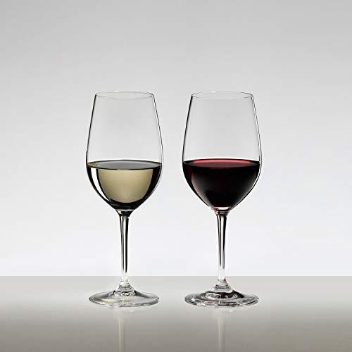 Riedel VINUM Zinfandel/Riesling/Chianti Glasses, Set of 2 - Zinfandel Wine