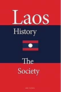 a short history of laos the land in between
