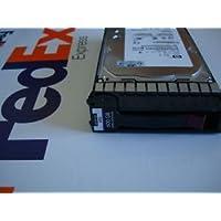 HP 516832-006 HP/Toshiba 600GB 15K RPM SAS 6Gb/s 3.5 LFF SC HDD Hard Drive HD