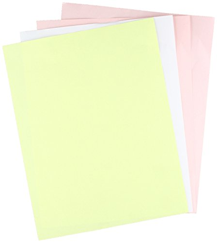 Appvion NCR Paper 3-Part Reverse Superior Carbonless Sheets (NCR5900) (Paper Ncr Carbonless)
