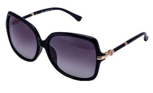 TELAM avant-garde personality reflective mirror sunglasses men and women - Ga Blue Eyewear