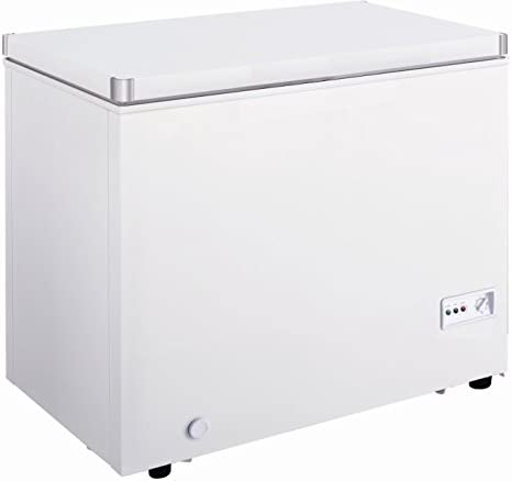 Akai ICE213 - Congelador (Baúl, 192 L, N-ST, 42 dB, A+, Blanco ...