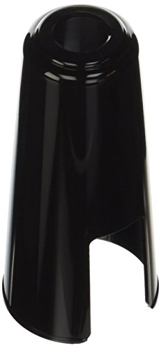 Used, Yamaha YAC 1645P Black Alto Saxophone Mouthpiece Cap for sale  Delivered anywhere in USA