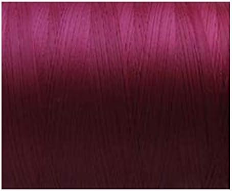 東邦産業 Wrapping Thread A/50(細) No.0561 BT04 エンジ