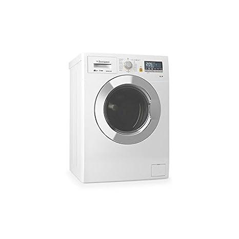 Bompani BOWD114/E Independiente Carga frontal A Blanco lavadora ...