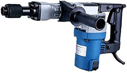 Airbike Electric Pick High-Power Hydropower Installation Concrete Slotting Hammer 1050W 220V Power Tools