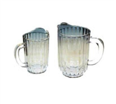 (Polycarbonate Beer / Water Pitcher (Heavy Weight), 60 oz.)